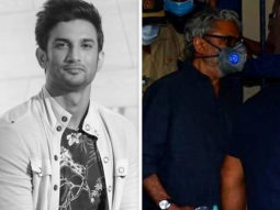 Sushant Singh Rajput Death: Sanjay Leela Bhansali states he didn't drop the actor from his films during his 3 hour statement recording