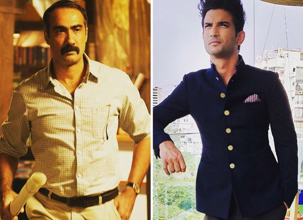 Sushant Singh Rajput death Ranvir Shorey says what Kangana Ranaut said can't be ignored
