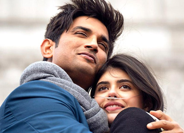 Sushant Singh Rajput's Dil Bechara gains first place on IMDb's top rated Indian movies list