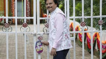 Taarak Mehta Ka Ooltah Chashma shoot begins with additional precautions in place