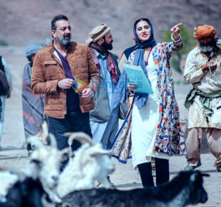 Movie Stills Of The Movie Torbaaz