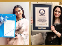 Guinness World Records awards Shakuntala Devi with certificate for 'fastest human computation' four decades later
