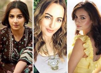 Vidya Balan, Sonakshi Sinha, Dia Mirza conclude their initiative of sending out 20000+ PPE kits to health workers