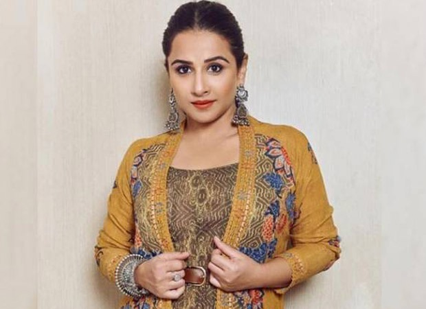 Vidya Balan starrer Sherni to only resume shooting post monsoon