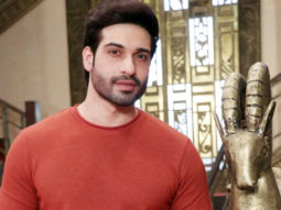 Vijayendra Kumeria speaks about reuniting with the cast and crew of Naagin 4