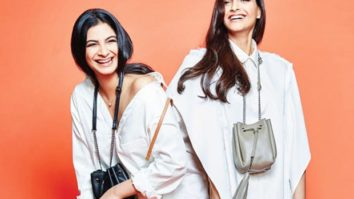 Sonam Kapoor expresses anger towards Instagram on their response to death threats to sister Rhea Kapoor