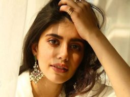 Dil Bechara actress Sanjana Sanghi clarifies on her message about leaving Mumbai; says she will be back for work