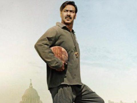 CONFIRMED: Ajay Devgn starrer Maidaan to release worldwide in theatres on August13, 2021!