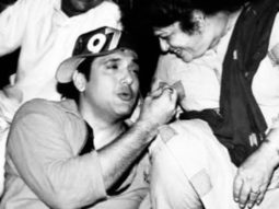 Govinda pays a moving tribute to Saroj Khan; says she taught him dance when he had no money