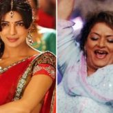 """She'll always be an institution that defined an era of dancing,"" writes Priyanka Chopra remembering Saroj Khan"