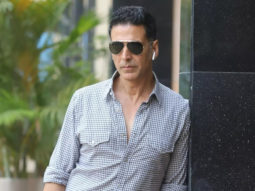 Akshay Kumar lauds government's decision to recruit transgenders in the forces; calls it progressive