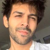 Kartik Aaryan responds to paparazzi who asked him to hit the road
