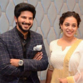 Nithya Menen says Dulquer Salmaan tried to convince her to get married