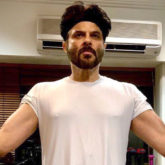 Anil Kapoor shares body transformation pictures; says 'never been fitter'