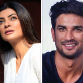 """""""I feel like I know him better now, all thanks to his fans,"""" writes Sushmita Sen remembering Sushant Singh Rajput"""