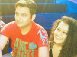 Kapil Sharma shares a major throwback picture with Neha Kakkar