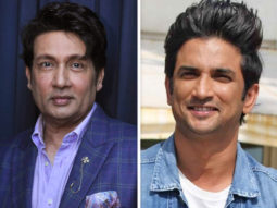 Shekhar Suman lights a candle in Sushant Singh Rajput's memory; says he inspired millions of 'outsiders'