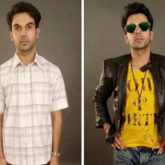 Rajkummar Rao shares first look trial of his two avatars from Bareilly Ki Barfi