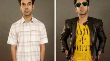 Rajkummar Rao shares first look trial of his two avatars from Bareilly Ki Barfi
