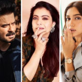 Anil Kapoor, Kajol, Bhumi Pednekar and others hint at the release of their films on Netflix