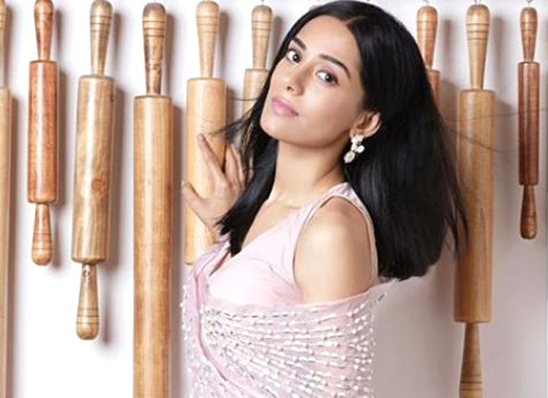 Amrita Rao opens up about her no kissing policy
