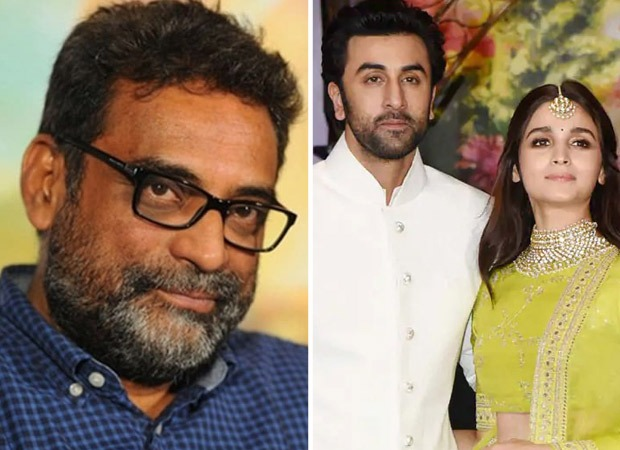 R Balki says he will argue if anyone finds a better actor than Alia Bhatt and Ranbir Kapoor