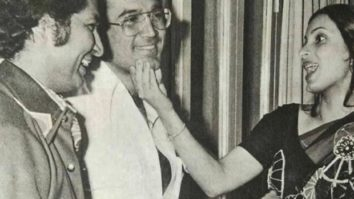 Twinkle Khanna remembers Rajesh Khanna on his 8th death anniversary with an unseen picture