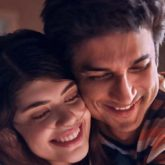 """""""No idea what to feel,"""" writes Sanjana Sanghi as she shares a 'special memory' with Sushant Singh Rajput"""
