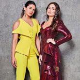 Kareena Kapoor Khan sends hugs from across the globe to Priyanka Chopra on her birthday