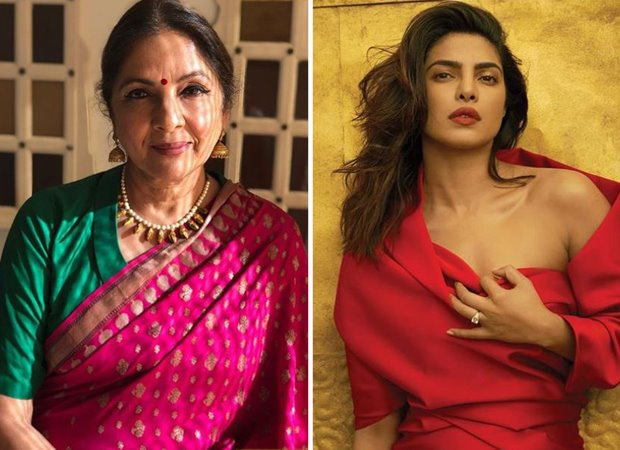 Neena Gupta reveals how Priyanka Chopra inspired her to go for an audition in Los Angeles