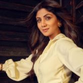 Shilpa Shetty pens a sincere note on life on social media; says nobody's life is perfect