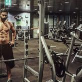 Actor Vicky Kaushal's Major Monday Missing is NOT hitting the gym