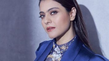 Kajol is rather not pleased with THIS question