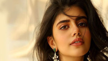 "EXCLUSIVE: ""I can see myself trying to do my bit to get rid of blind item culture,"" says Sanjana Sanghi"
