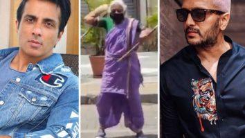 Sonu Sood, Riteish Deshmukh amazed by viral warrior Aaji; offer help