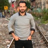 Irfan Pathan to play Interpol officer in Vikram starrer Cobra, check pics