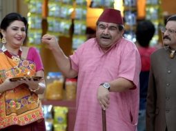 Crew member of Deven Bhojani starrer Bhakharwadi dies of COVID-19; several others test positive