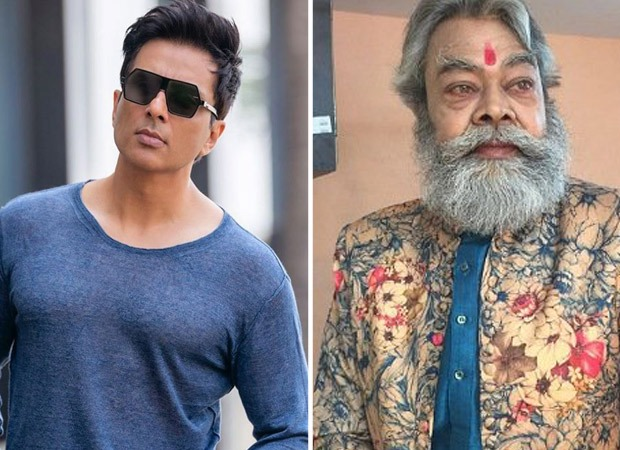Sonu Sood gets in touch with actor Anupam Shyam's family who sought financial help for the actor's treatment