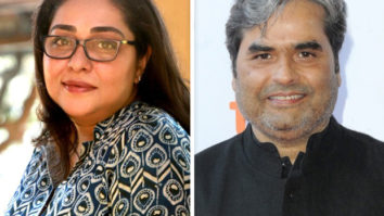 """Talvar was directed by Meghna Gulzar and is her creation,"" clarifies Vishal Bharadwaj"