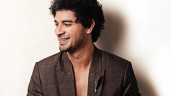 """Going back in time to relive an iconic slice of cricketing history instantly drew me to 83"" : says Tahir Raj Bhasin"