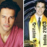Rajniesh Duggall reminisces his Mr. India 2003 days
