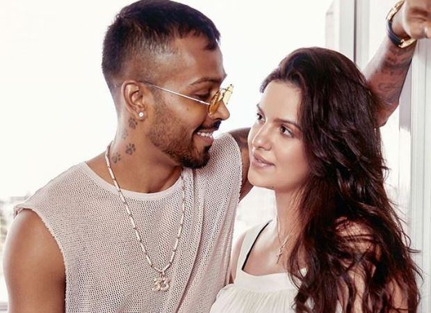 Hardik Pandya and Natasa Stankovic become parents, blessed with a baby boy