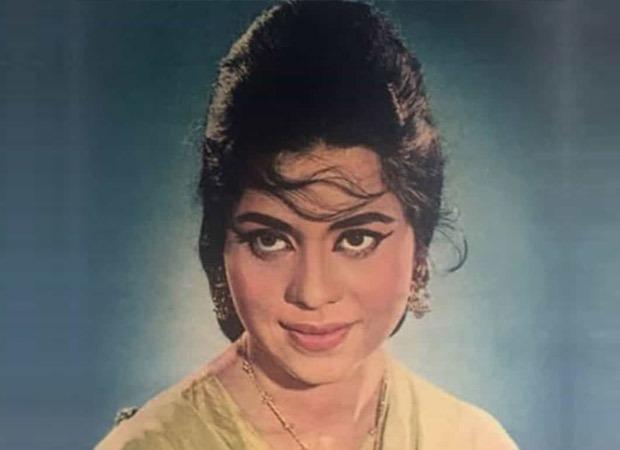 Yesteryear actress Kumkum of Naya Daur and Mother India passes away at 86