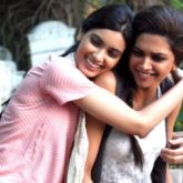 """""""She was one of my firsts,"""" writes Diana Penty as she shares her experience working with Deepika Padukone in Cocktail"""