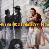 """""""The foundation of our industry is so strong that we will 110 percent return to routine,"""" says Ashoke Pandit launching the song Hum Kalakaar Hai"""