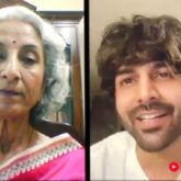 Kartik Aaryan talks to psychiatrist Dr Geetha Jayaram about mental health issues in this teaser video of Koki Poochega