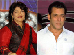 Saroj Khan's daughter says Salman Khan helped her when her son needed a heart surgery