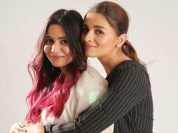Alia Bhatt and Neetu Kapoor are all hearts for Shaheen Bhatt's new look