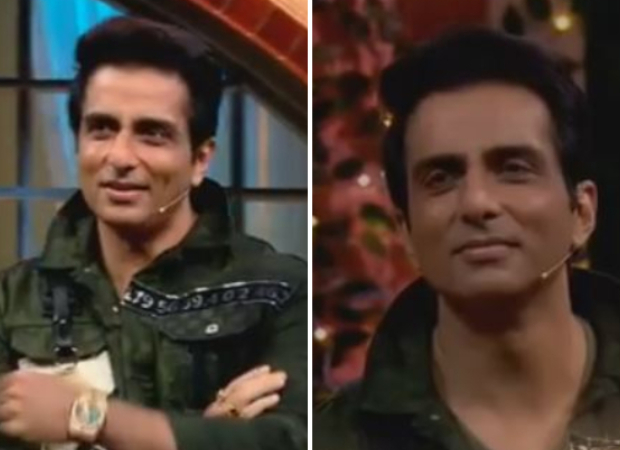 The Kapil Sharma Show: Sonu Sood gets teary-eyed in first episode as migrant workers thank him