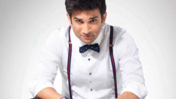 Sushant Singh Rajput's brother-in-law introduces nepometer to fight against nepotism in Bollywood
